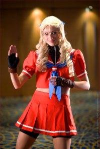 Katie cosplay image 8