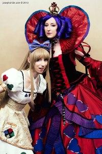 cupcake cosplay image 4