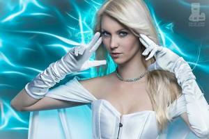 emma frost heather