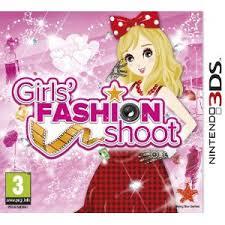 girls fashion shoot