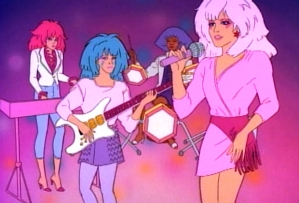 Jem and the Holograms cartoon