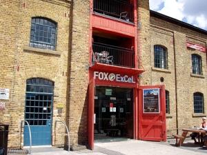 fox excel