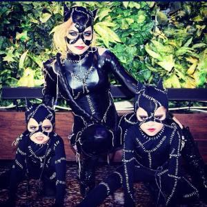 catwoman hamsalad