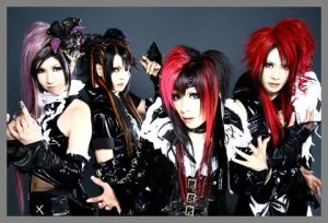 visual kei 2
