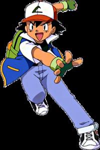 pokemon ash 11